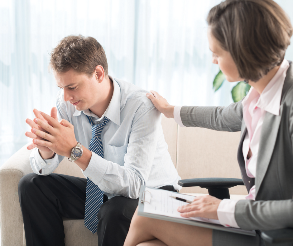 Divorce Counseling & Recovery