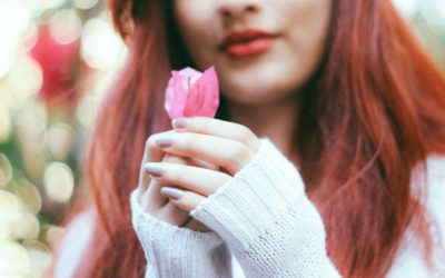 Tap Into the Power of Positive Affirmations to Heal Your Broken Heart