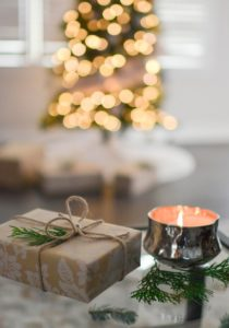 Are You Setting Healthy Boundaries with Your Ex During the Holidays?